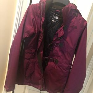 North Face Women's Jacket Size Small